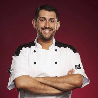 Newburyport Chef To Appear On Fox Tv S Hell S Kitchen