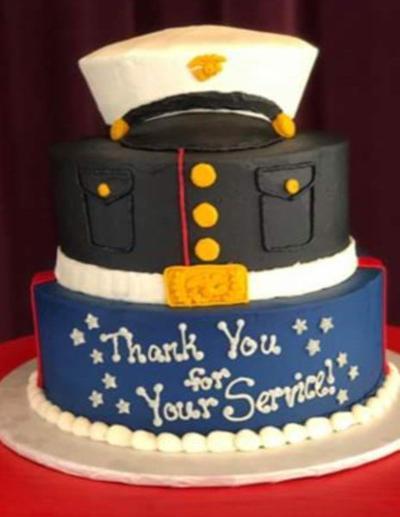 Newbury holds Veteran's Appreciation event