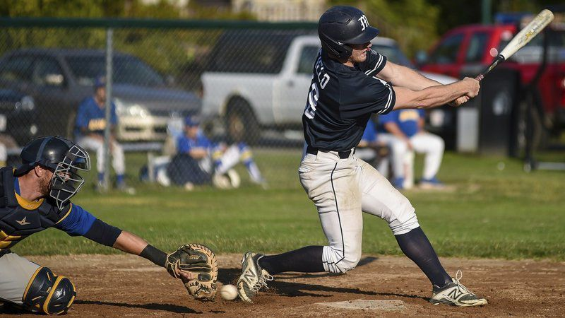 Cashman, Rowley Rams fight off elimination with shutout win in Game 3