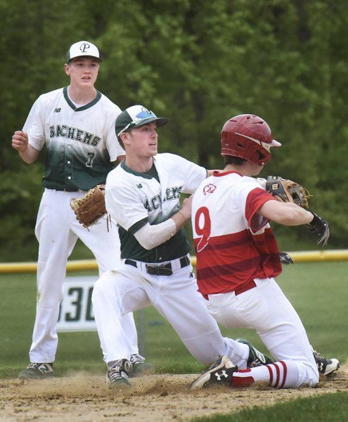 One more year Pentucket's Flaherty gearing up for post-grad year at Cushing Academy