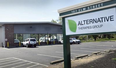 Salisbury pot shop may open this week