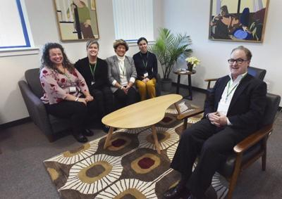 Link House opens outpatient addiction center in Amesbury