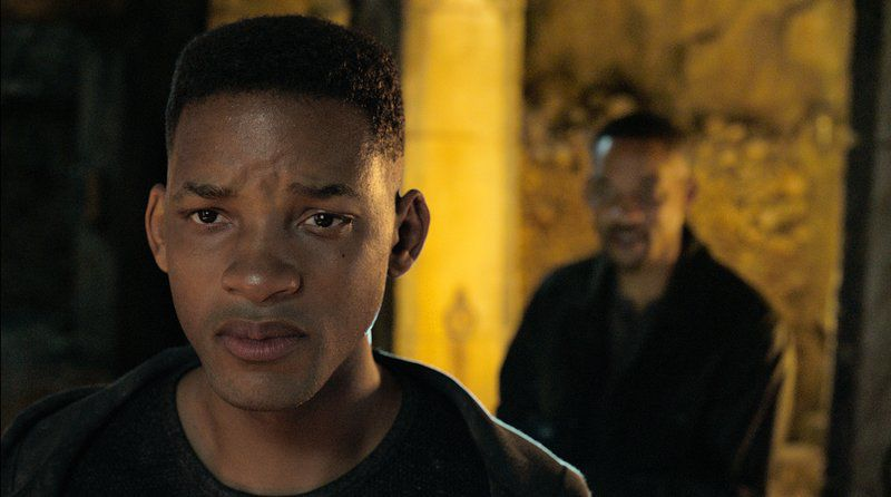 Movie review: The tech is advanced, but 'Gemini Man' is lifeless