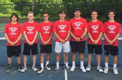 Sports in a Minute: Amesbury boys tennis advances to program's first North Final