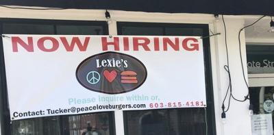 Lexie's burger joint closes in Newburyport