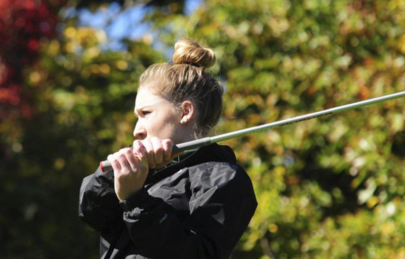 Girls among boys: Teams see welcome rise in girls playing high school golf with the boys