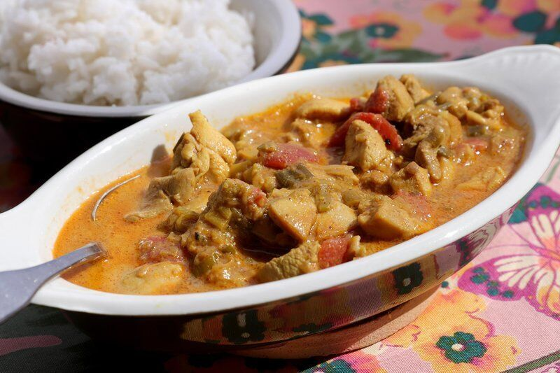 To curry favor, favor currywith these six recipes