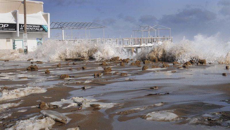 Report Charts Sea Level Rise Risks For Salisbury Local News