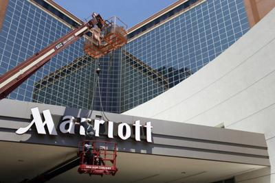Marriott security breach exposed data of up to 500 million guests