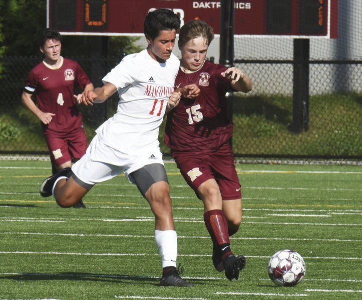 CAL Boys Soccer Previews: Newburyport looking to reach tournament for third straight year