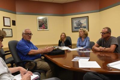 Newburyport plans public session on resiliency efforts