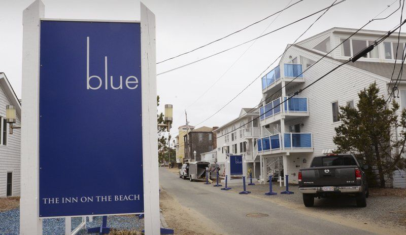 Landmark Plum Island Inn Has New Owners