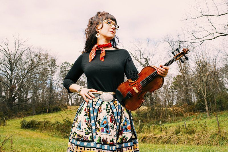Fiddle and feet: Crossroads Music Series' new season celebrates three decades