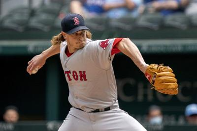Richards emerges as bullpen weapon
