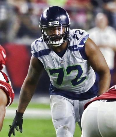 Sports in a Minute: Patriots reportedly trade for DE Michael Bennett (copy)