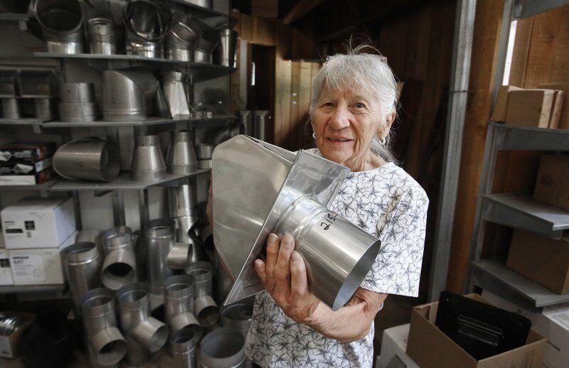 Port Sheet Metal closing up shop after 4 decades