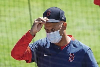 It's fast start or bust for Sox
