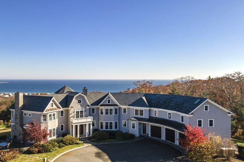 Amazing Rockport estate leaves nothing to the imagination