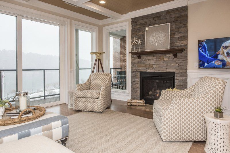 Live like you're vacationing at Amesbury's Hatter's PointWaterfront Community