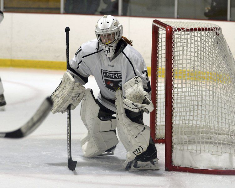 Sports in a Minute:HPNA girls hockey picks up historic win over Methuen-Tewksbury, wins first league title