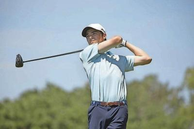 Francoeur to play in Travelers Championship qualifier