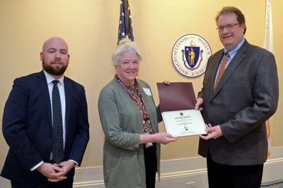 State grants go to Maudslay, Rock Pond groups