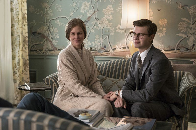 Adaptation of 'The Goldfinch' is elegant but flawed