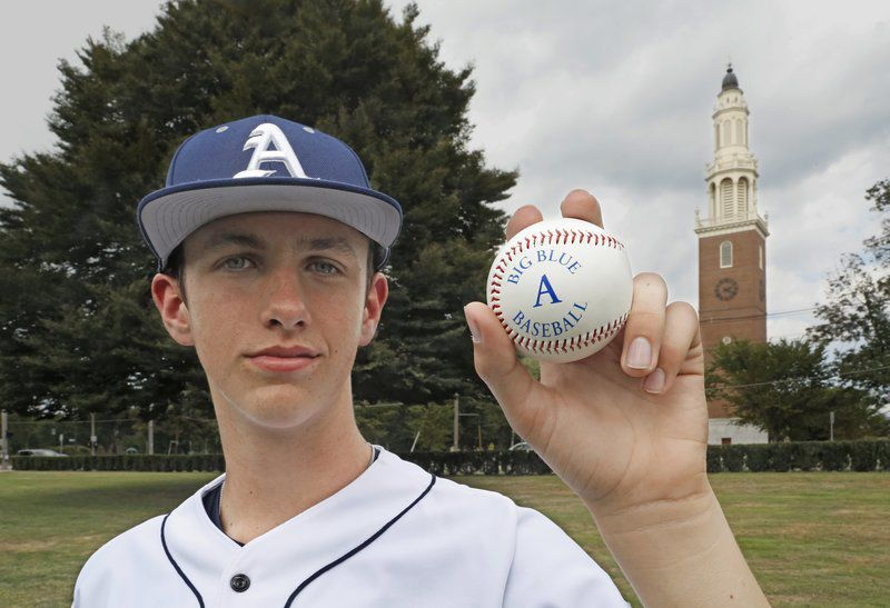 Rowley pitcher, 14, tabbed No. 1 freshman in US