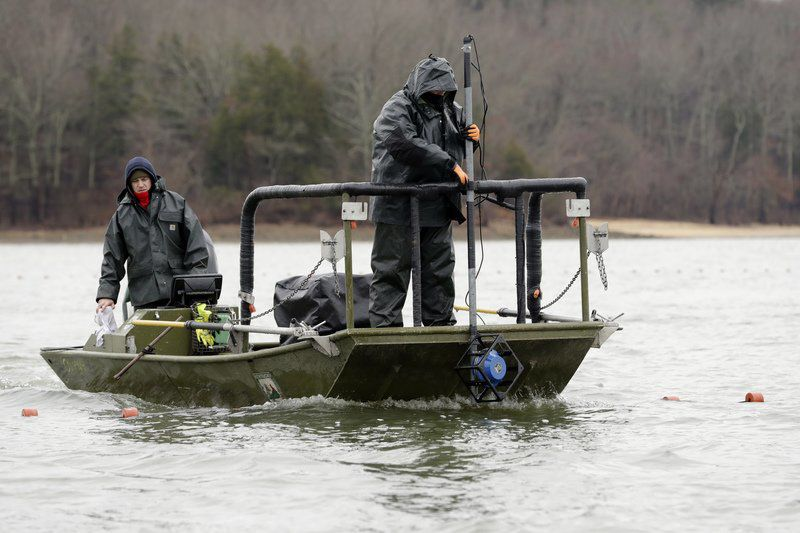 Asian carp roundup opening new front in battle