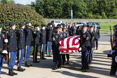 Green Beret remembered as a soldier, father, friend