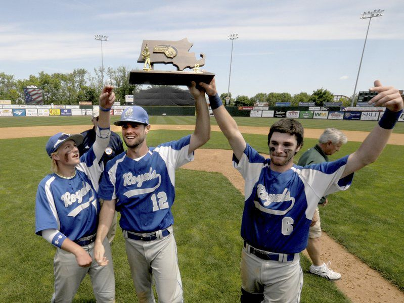 Best of the 2010s: Baseball state title highlight top moments for Georgetown High this decade