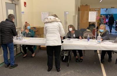 Vaccination clinics coming to Amesbury High School this month