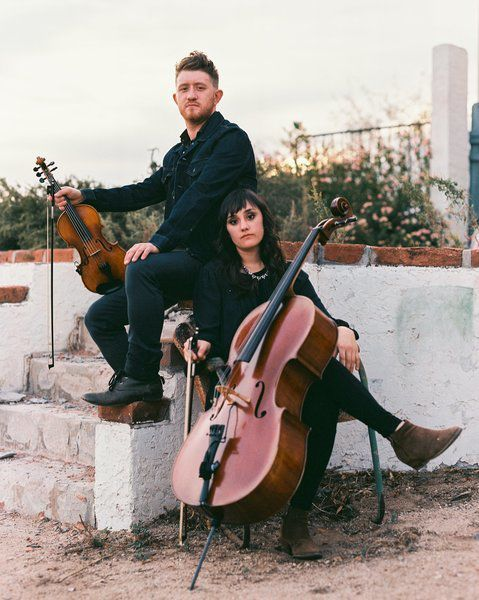 Wild Maple, Oliver the Crow perform in Byfield