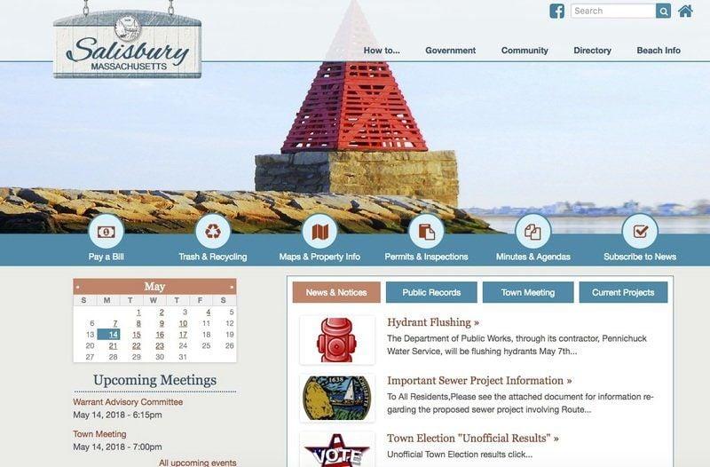 New Salisbury Website Called Citizen Centric Local News