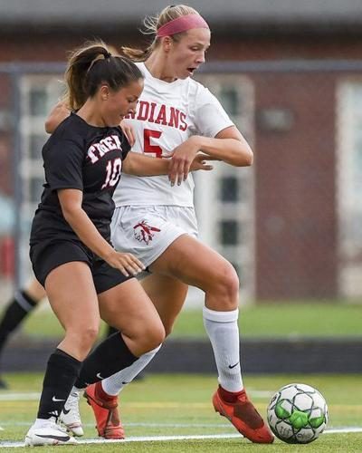Sports in a Minute: Amesbury's Pettet earns All-New England honors for girls soccer