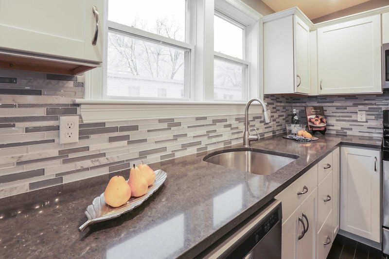 New Salem condominiums just in time for the holidays