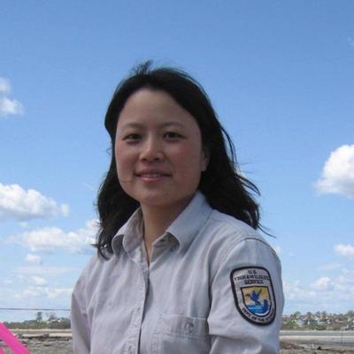 Biologist to discuss 'nature in flux' at wildlife refuge