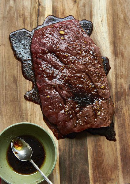 How to marinate just about anything
