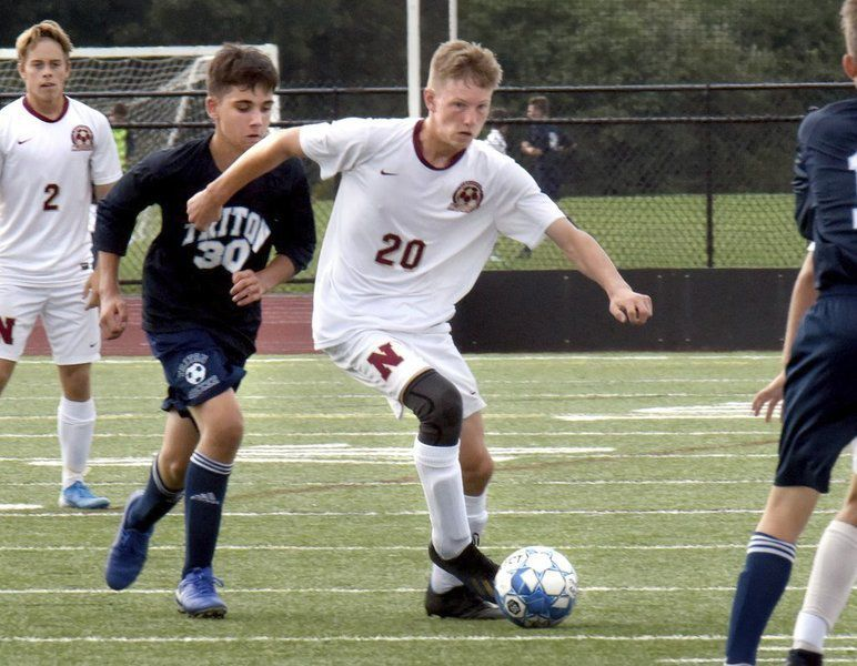 Pitch perfect: Newburyport soccer in full control in dominant opening win over Triton