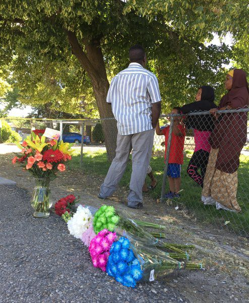 Police: Motive Unclear In Idaho Birthday Party Stabbing