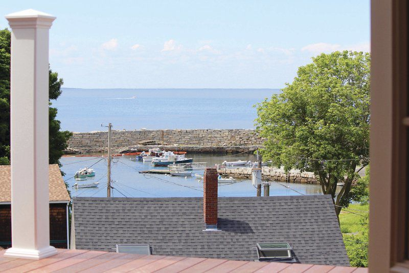 Two stunning opportunities to own on Cape Ann just in time for summer