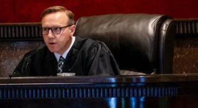 Judge issues $572M verdict against opioid company