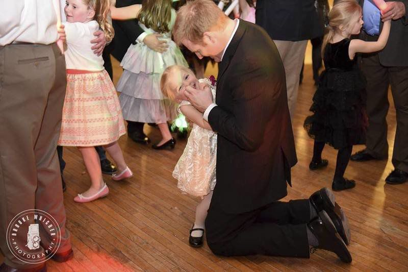 Father Daughter Dance This Friday Benefits Girls Inc