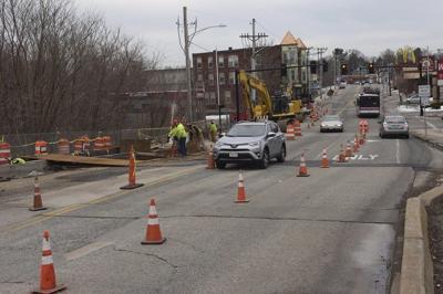 Bridge closurecould hinder public's safety