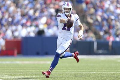 Bills look to take control again in young, new-look AFC East