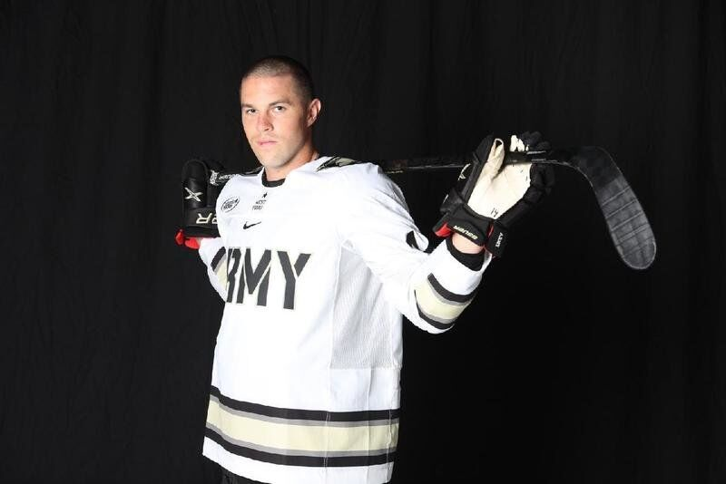Point Made: Newburyport's McCoy fulfills lifelong goal to play Division 1 hockey after committing to Army
