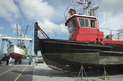 Mysterious tugboat sinking under investigation