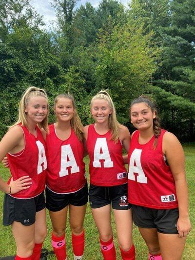 Captains Corner: Amesbury girls soccer