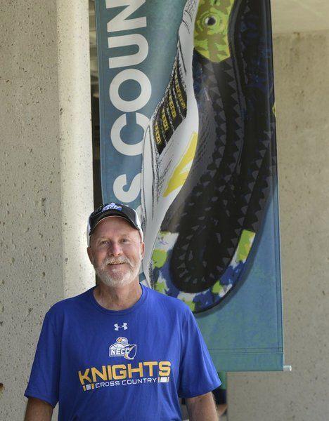 Ex-Newburyport High track coach Tim Foley now leading NECC cross country
