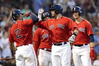 Pivotal series against Yankees could set tone for rest of season